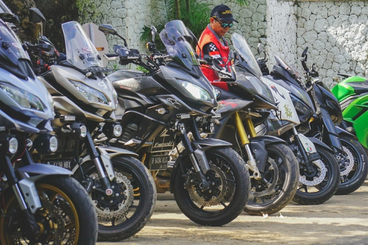 Ride With Us Tour 2018 (Bagian 2)