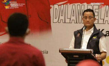 Juliari Batubara, Mantan Ketua IMI Itu Terancam Hukuman Mati
