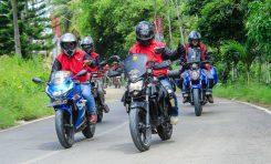 FDR Day Tangerang 2019 Berhadiah Motor, Bikers Wajib Hadir