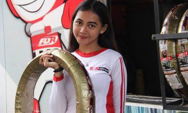 FDR Anggap Balap Indoclub Lebih Meriah dari Kejurnas