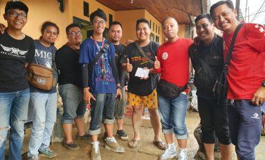 FORWOT Serahkan Bantuan Untuk Korban Banjir di Bekasi