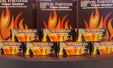 Fuel Fortifier Booster, Dopingnya Roda Dua