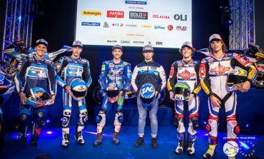 Ditambah LENKA, Ini Deretan Brand Indonesia di Team Federal Oil Gresini Moto2