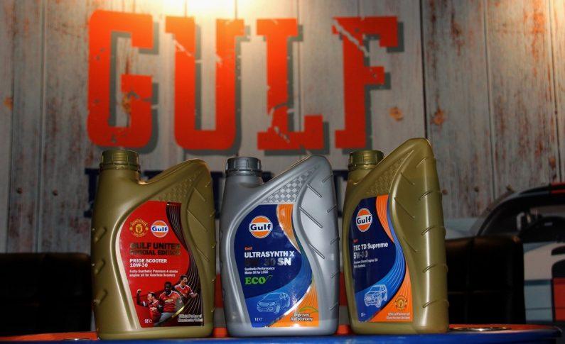 Gulf Oil Semakin Fokus Bidik Pasar Otomotif Indonesia