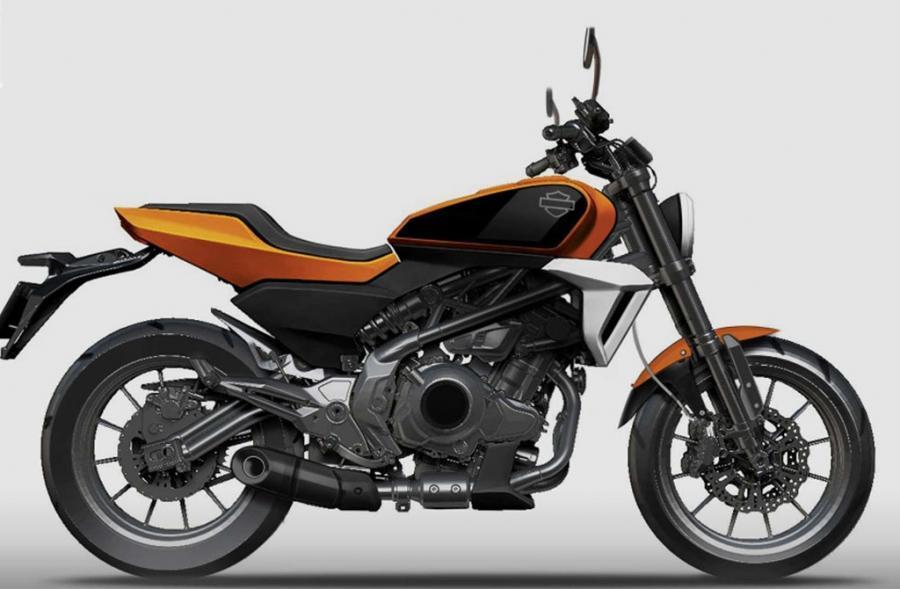 Motor Murah Harley-Davidson 388 Berbagi Rasa dengan Benelli 302, Meluncur Tahun Ini