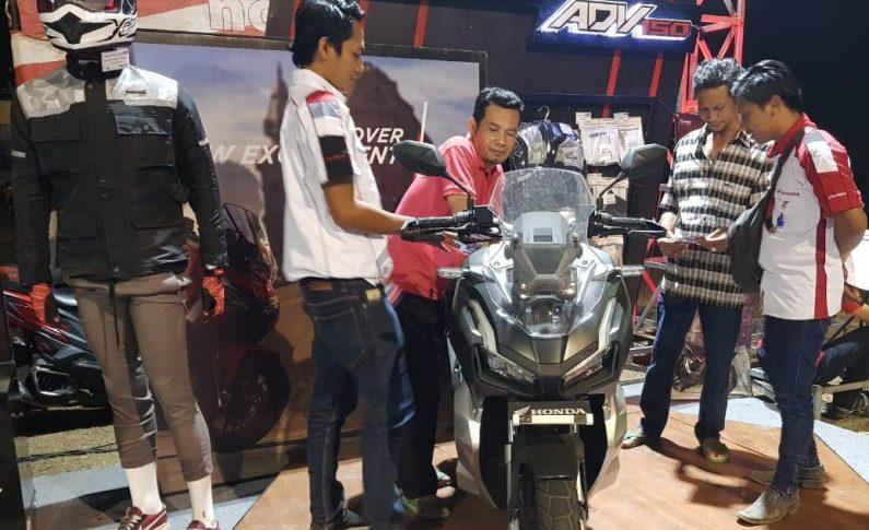 Diskon Akhir Tahun 2019 Untuk Honda ADV150 dan PCX 150
