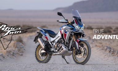 Dijual Setengah Milyar, Honda CRF1100L Africa Twin Adventure Dibekali Fitur Canggih