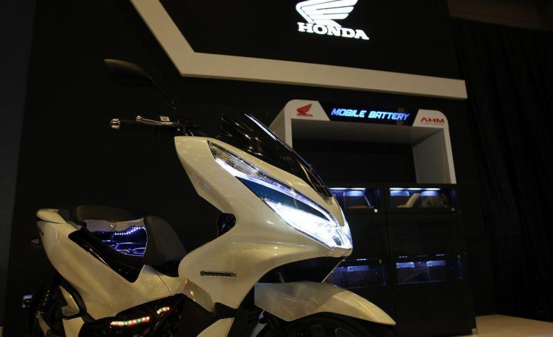 FIF Siap Masuki Era Baru Pembiayaan Motor Listrik
