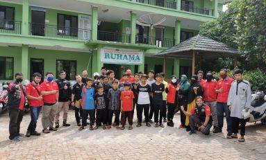 HPCI Bogor Sukseskan Agenda Tahunan Ramadhan