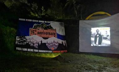 HUT Ke-15 SSFC Depok, Ajak Bikers Kembali ke Alam