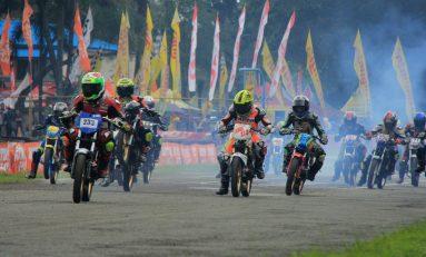 Tersisa 2 Seri, Indoclub Championship 2019 Lirik Sirkuit Boyolali?
