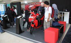 Ganti Nama, IIMS Motobike Hadir Lebih Cepat di Tahun 2020