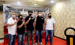 Pirelli Gak Mau Monopoli Event Balap H. Putra Indonesia Cup Prix