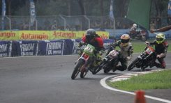Hasil Grand Final Daytona Indoclub 2019, Rere Double Winner