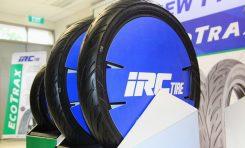 Ban Terbaru IRC Ecotrax Diklaim Ramah Lingkungan dan Menghemat BBM. Harga Bersahabat