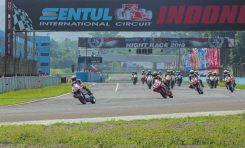 Sirkuit Sentul Rilis Jadwal Balap Motor 2020