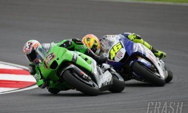 Kawasaki Ingin Kembali ke MotoGP, Ditolak Oleh Dorna