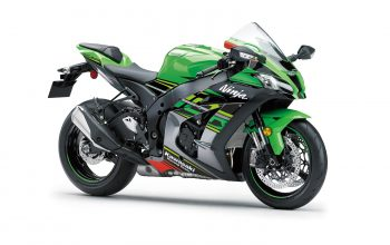 Kawasaki Ninja ZX-10R Ternyata Cacat Produksi