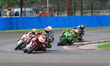 Seri Perdana Kejurnas Indonesia Motorsport Series (IMS) 2020 Batal, Tak Banyak Drama Seperti Oneprix