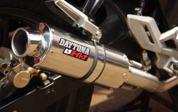 Daytona Evolution Series, Knalpot Murah, Cocok Buat Harian