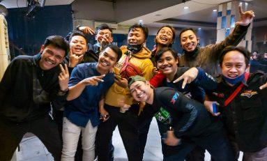 Perayaan Ulang Tahun ARCI Jakarta Tertunda, Sementara Gas Touring Dulu ke Bromo