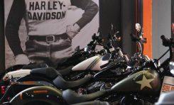 Penjualan Sepeda Motor Amerika Memburuk di Tahun 2019