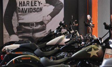 Masa Depan Harley-Davidson Mengkhawatirkan