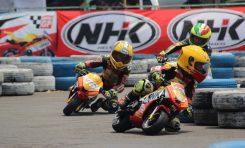 Rahasia LENKA Factory Team Dominasi Balap MiniGP 2019