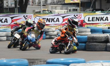 Grand Final LENKA MiniGP Cup Prix 2019 Diguyur Banyak Hadiah
