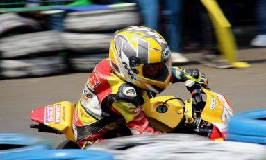Perkembangan Pebalap Cilik Indonesia Lewat LENKA MiniGP Cup Prix