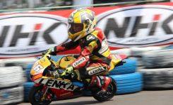 LENKA MiniGP Cup Prix Hadir di Jogja, Penuhi Hasrat Para Pebalap Cilik