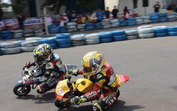 Galeri Foto (2) Seri 3 LENKA MiniGP Cup Prix 2019 Pulogadung