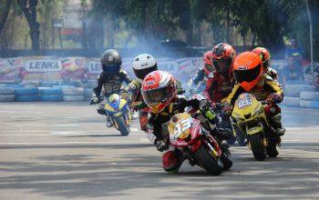 GDT Racing Santai Hadapi Persaingan Panas dengan LENKA Factory Team