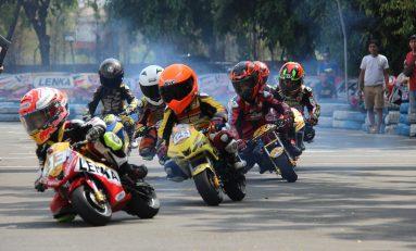 LENKA MiniGP Cup Prix 2020 Terapkan Regulasi Baru, Hadiah Melimpah