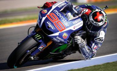 Lorenzo Kembali ke Tim Pabrik Yamaha
