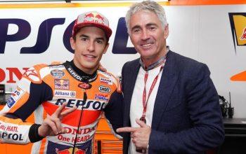 Persiapan MotoGP Indonesia 2021, Mick Doohan Bakal Kunjungi Indonesia