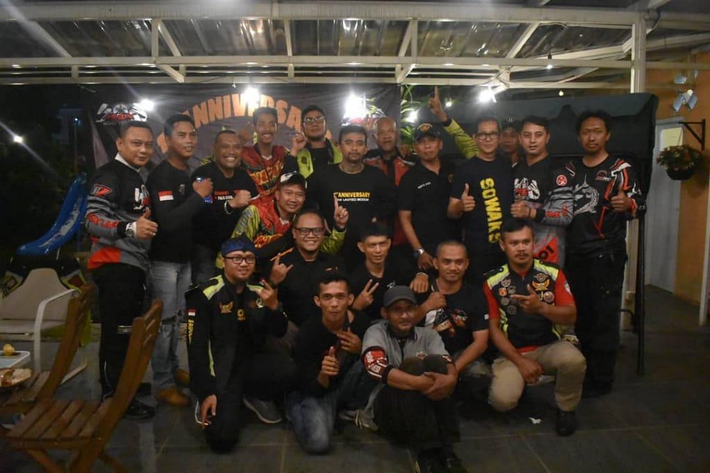 Dukung Max United Bogor Lawan Corona, Peduli Indonesia Sehat
