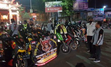 Kopdargab Perdana Maxi Riders Community (MRC) Bahas Agenda Ulang Tahun