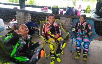 Micro ++ Racing Team Turunkan 3 Pebalap di LENKA MiniGP Cup Prix Jogja