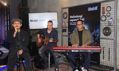 Mobil Garage Beats Cara Mobil Lubricants Gaet Konsumen Milenial Lewat Musik