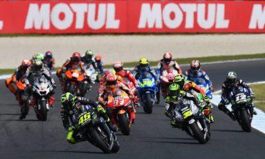 Indonesia Masuk Kalender MotoGP, Balapan Akan Dipangkas Jadi 2 Hari?