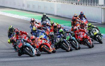 Aman dari Ancaman Virus Corona, MotoGP Thailand Berjalan Sesuai Rencana