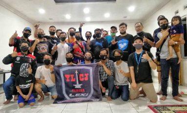 Sukses Gelar Mubes, Yamaha Lexi Community Jakarta (YLCJ) Dipimpin Ketua Baru