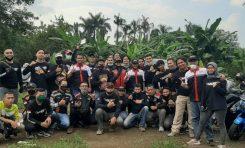 Kegiatan Rutin Nusantara Max Series (NMS), Berbagi di Bulan Ramadhan