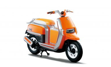 Suzuki Indonesia Belum Mampu Produksi Motor Listrik