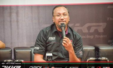Bos Tim ONEXOX TKKR SAG Racing: Tindakan yang Bibuat Mandalika Racing Team Sangat Salah