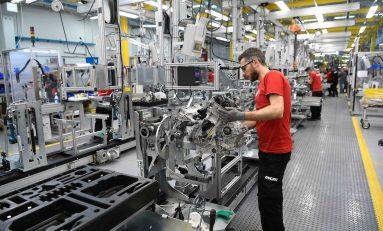Pabrik Ducati Tutup
