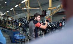 Pabrik MV Agusta Akhirnya Tutup Karena Corona
