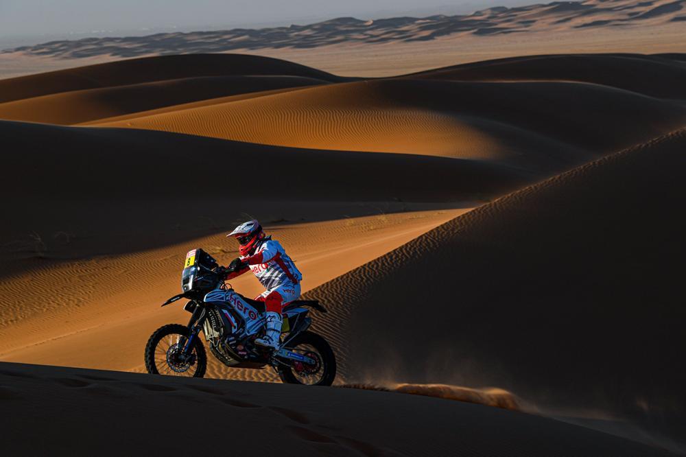 Stage 8 Rally Dakar Arab Saudi 2020 Dibatalkan Setelah Tewasnya Paulo Goncalves