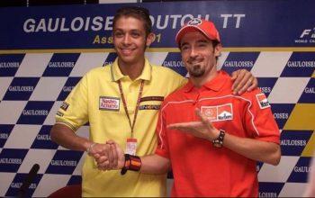 10 Pebalap MotoGP Hijrah ke WSBK, Ayo Rossi Berani Gak?